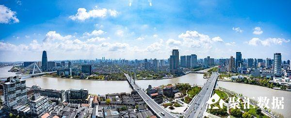 摄图网_501288174_宁波城市全景(企业商用)